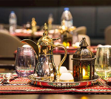 Iftar at The Canteen