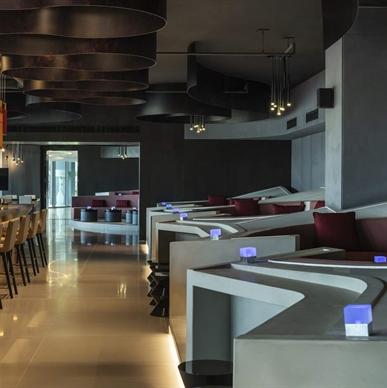 International Bar and Lounge