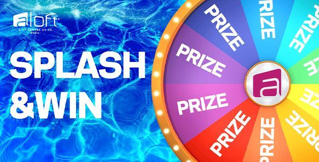 Splash&Win